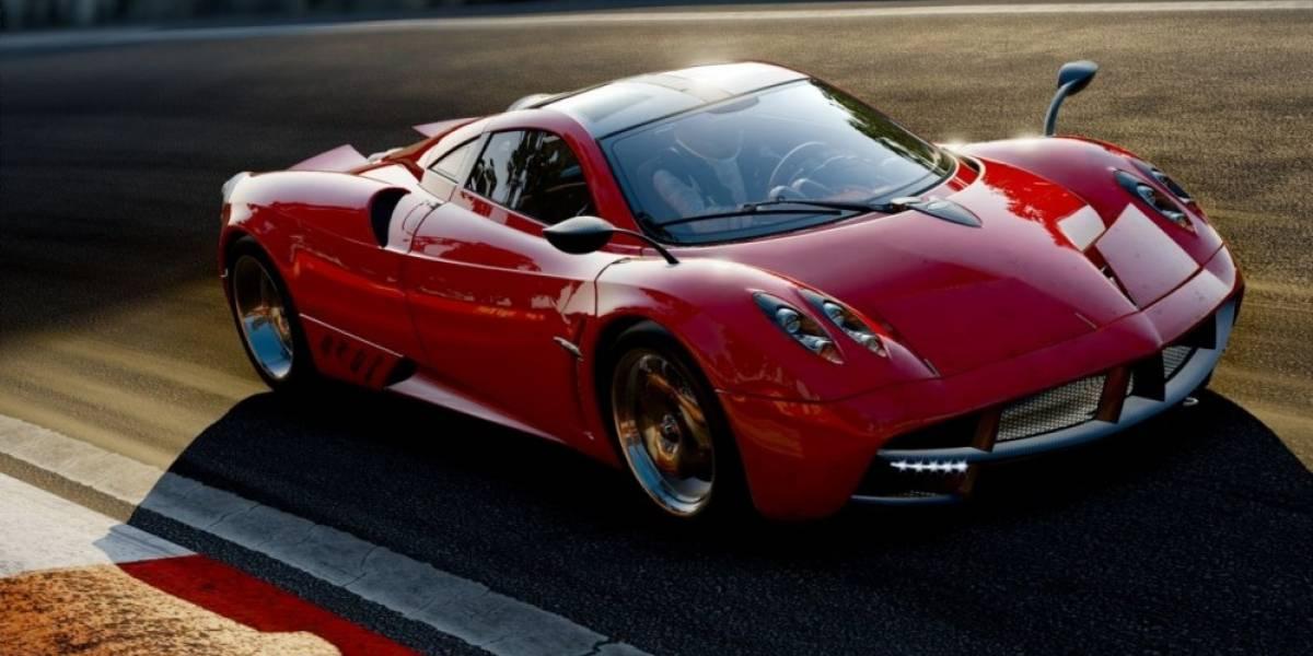 La versión de Project Cars para Wii U se lanzará hasta el 2015