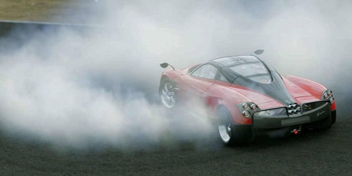 Project CARS muestra su poderío visual en un nuevo tráiler #E32014