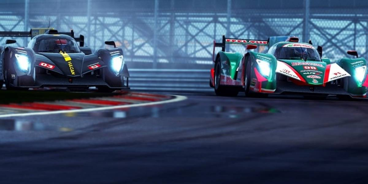 Project Cars promete deleite visual