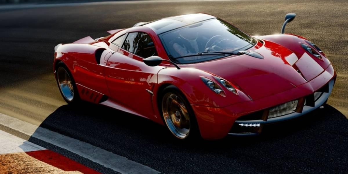 Bandai Namco distribuirá Project Cars alrededor del mundo