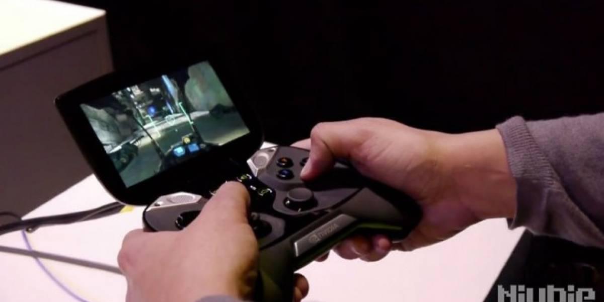 Nvidia Shield ya cuenta con precio de venta y fecha de lanzamiento