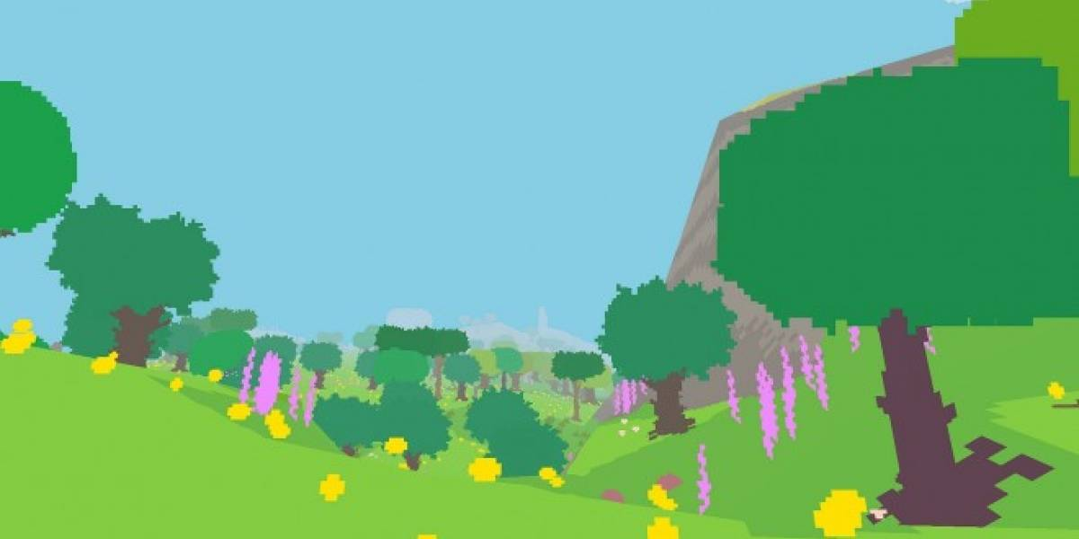 Proteus llegará a PlayStation 3 y PS Vita