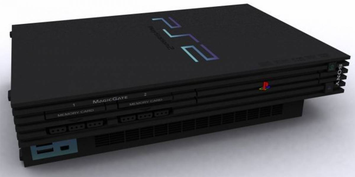 La Evolución de PlayStation, segunda parte: PlayStation 2