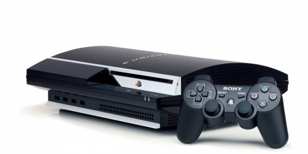La PS4 no será retrocompatible con los juegos de PS3