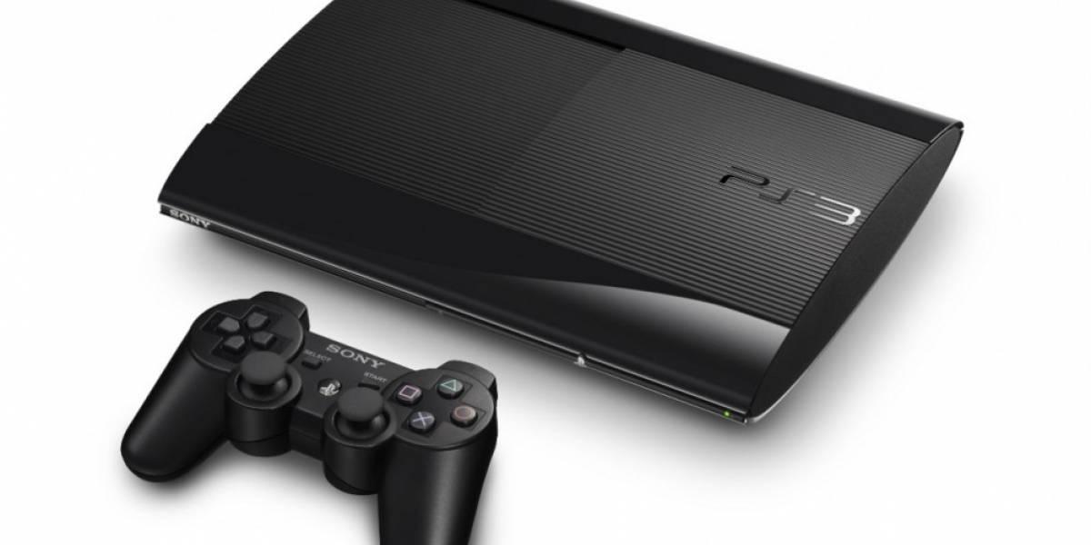 Rumor: Pronto llegará a América la edición de 12GB del PlayStation 3