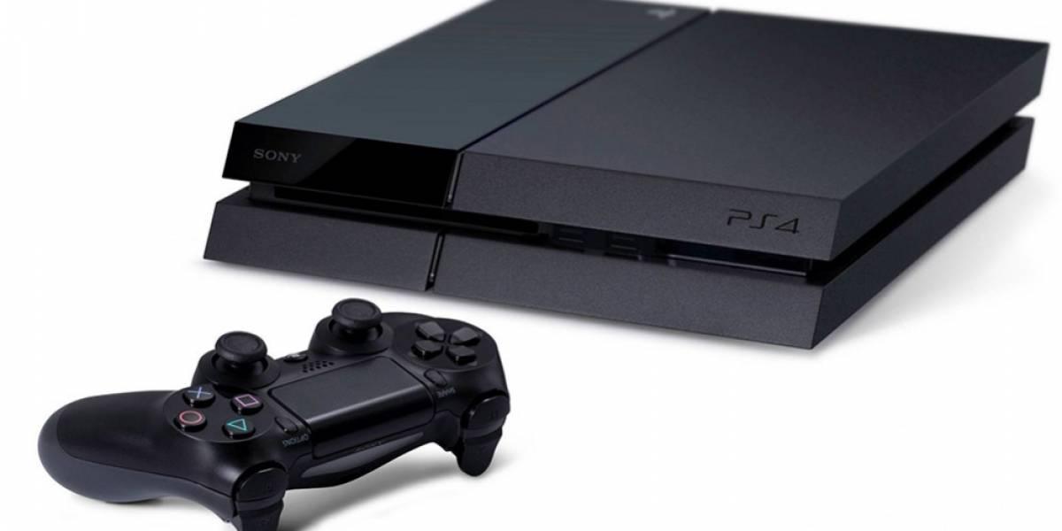 Sony ya investiga las fallas en algunas PlayStation 4