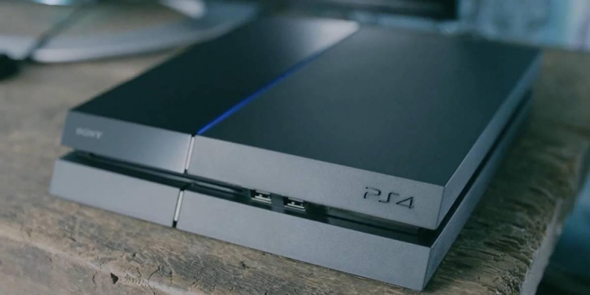 PlayStation 4 sube oficialmente de precio en Chile