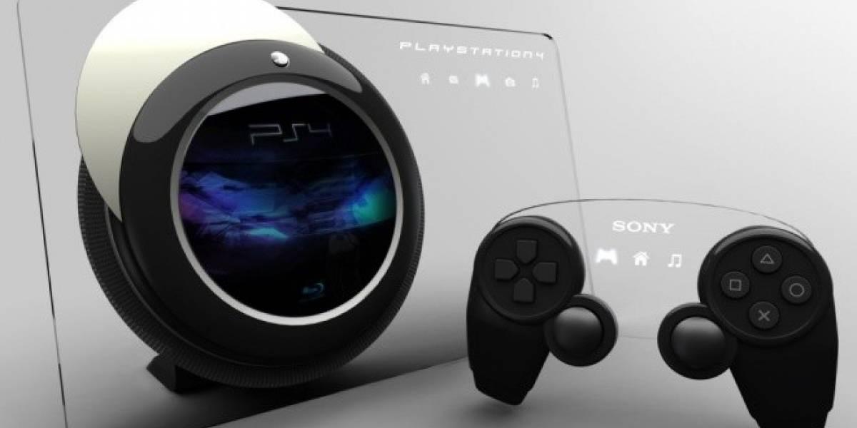 La PlayStation 4 estaría en desarrollo desde 2010