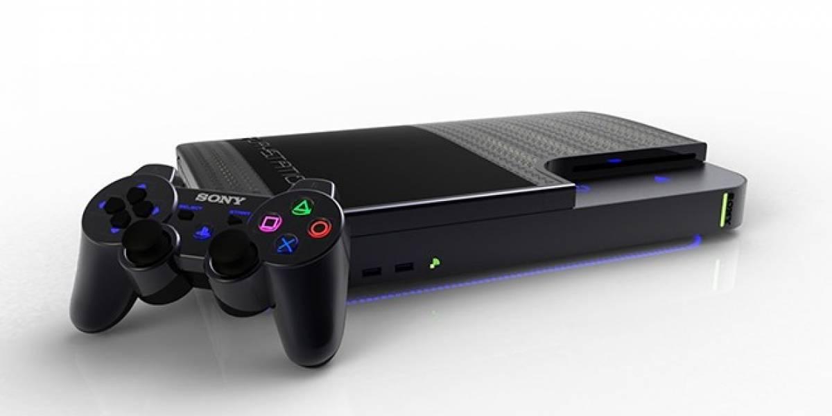 PlayStation 4 sería 50 por ciento más poderosa que la Xbox 720