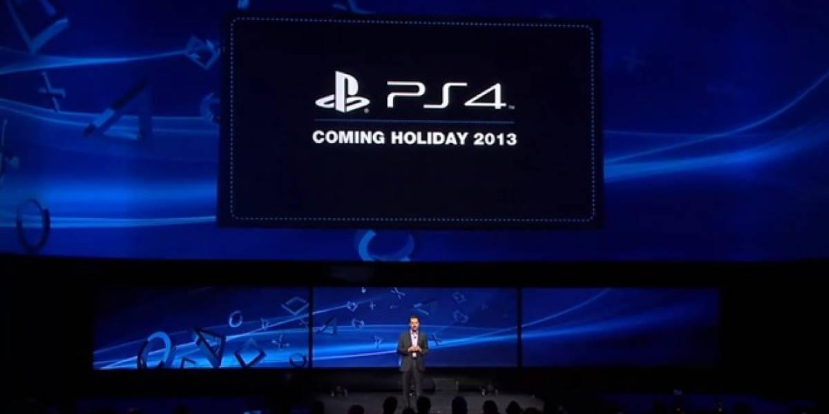 La demanda por la PlayStation 4 rebasará a la oferta, dice GameStop
