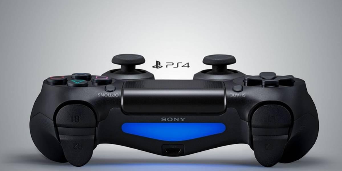 Ya puedes descargar el parche del día uno para la PS4