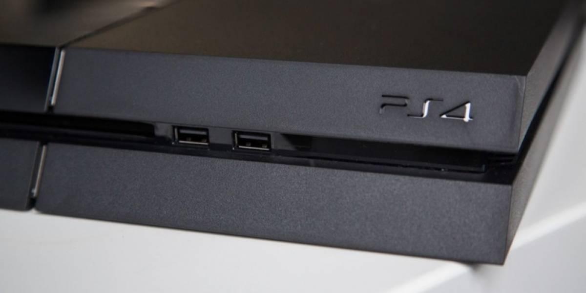 Sony niega que la escasez de Playstation 4 sea a propósito