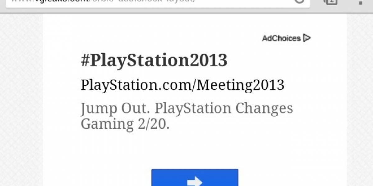 La nueva publicidad de Sony apunta directamente a Microsoft y Nintendo
