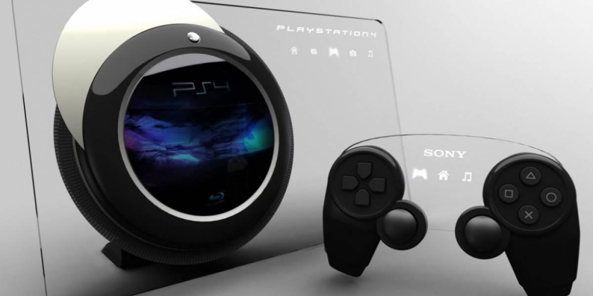 Futurología: PlayStation 4 se lanzará en el 2012 y contará con controles tipo Kinect