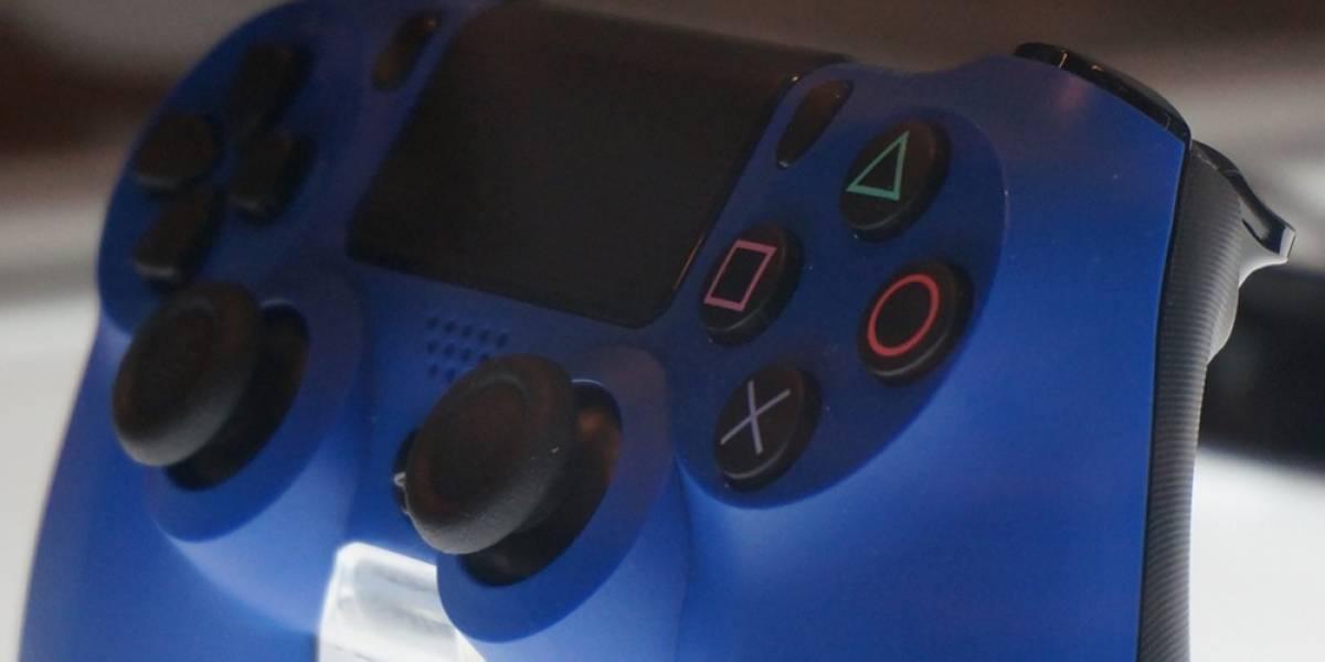 Sony evaluó el control de la Xbox para crear el DualShock 4