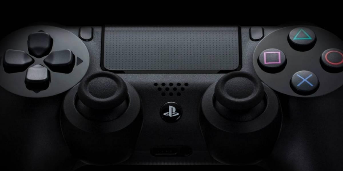 PS4 actualiza su firmware y SHAREFactory