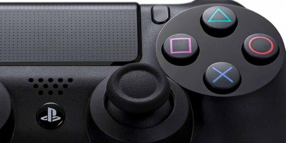 Estos son algunos de los detalles del DualShock 4