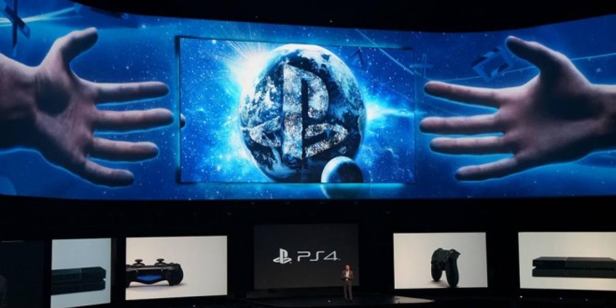 Juegos de PS4 en formato físico no tendrán bloqueo regional #E3