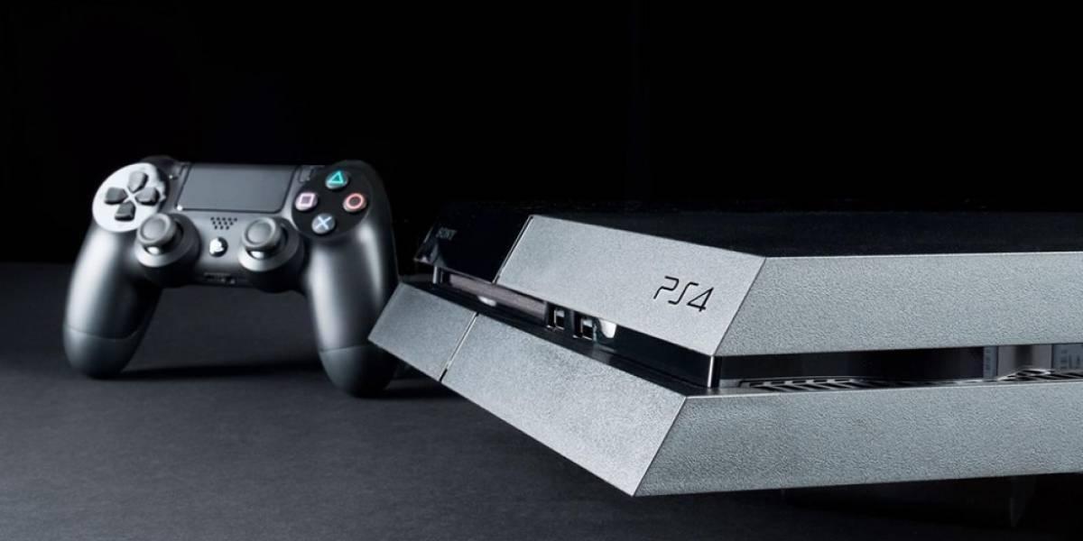 Ya disponible la actualización 1.70 para PS4
