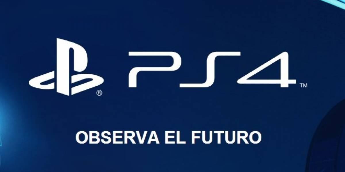 La PlayStation 4 ya cuenta con su sitio web oficial