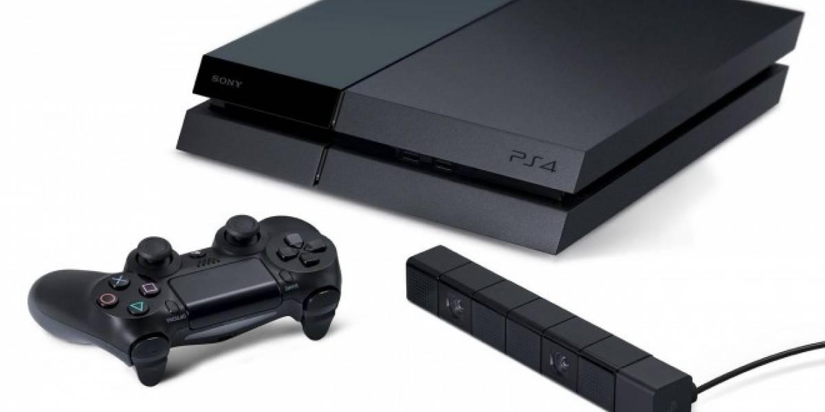 Usuarios de PS4 podrán acceder a su biblioteca digital de juegos desde cualquier consola