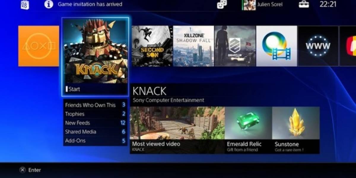 Sí se podrán usar los nombres reales en el lanzamiento de PlayStation 4