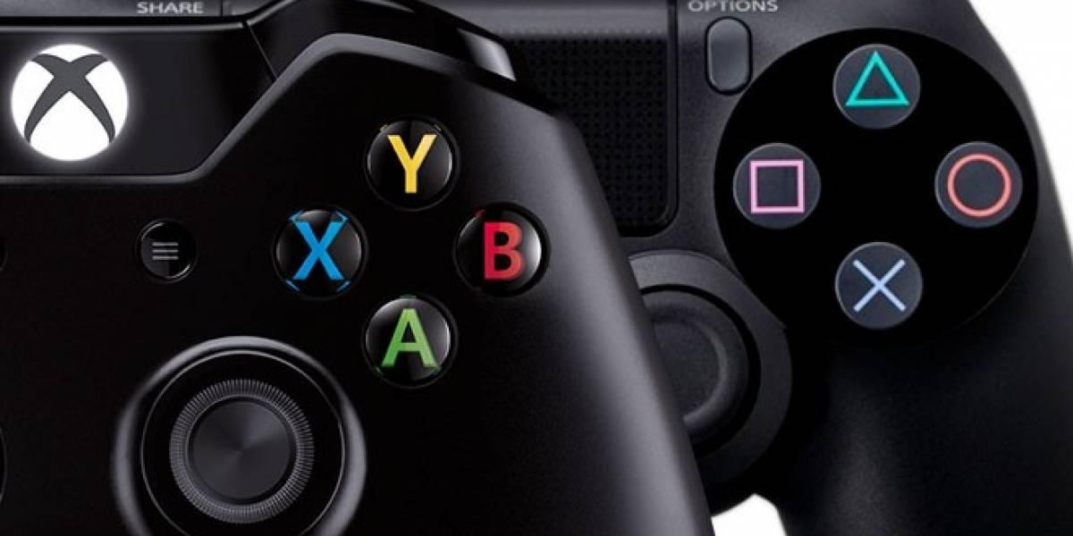 Pachter le pone precio a Xbox One y PlayStation 4