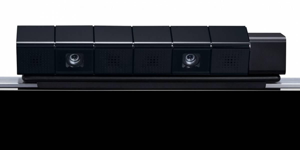 Confirman comandos de voz y reconocimiento de gestos en la PS4 [TGS 2013]