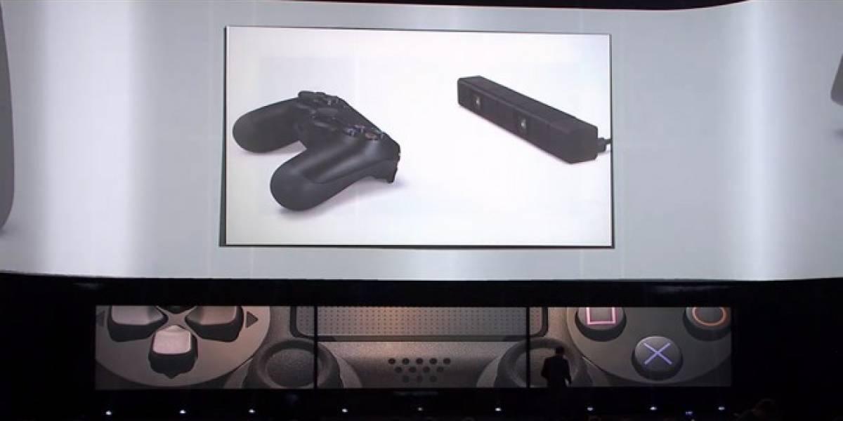 Rumor: Sony recortó el PS Eye de la PS4 para ofrecer un precio menor al de Xbox One