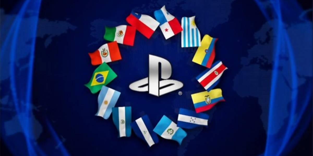 PlayStation Latam anuncia lista de juegos localizados para la región #E3