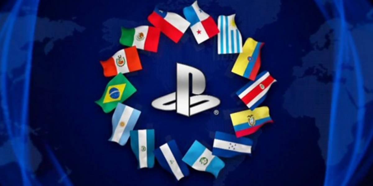 PlayStation 4 llega de manera oficial a cinco países más de Latinoamérica