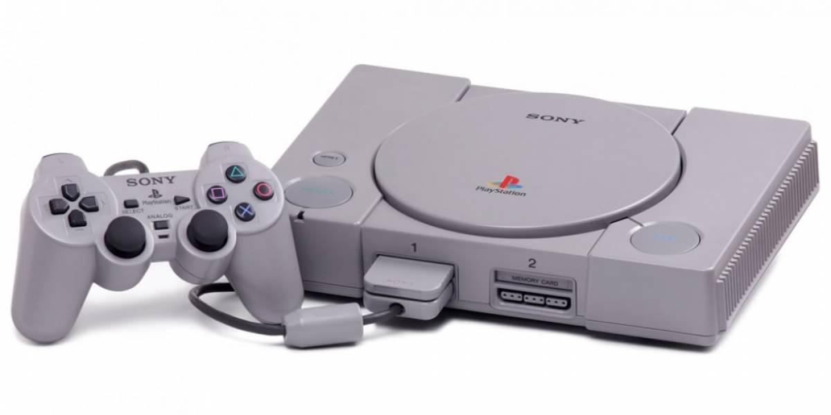 La historia de PlayStation en 6 minutos