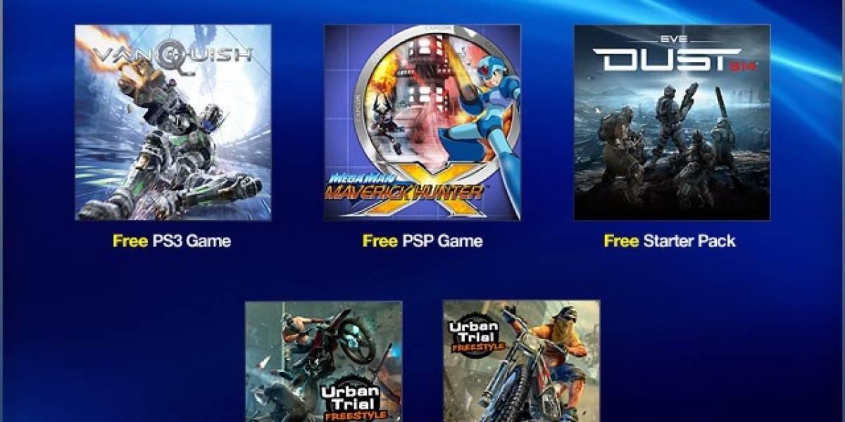 Vanquish se integra a la colección instantánea de PlayStation Plus