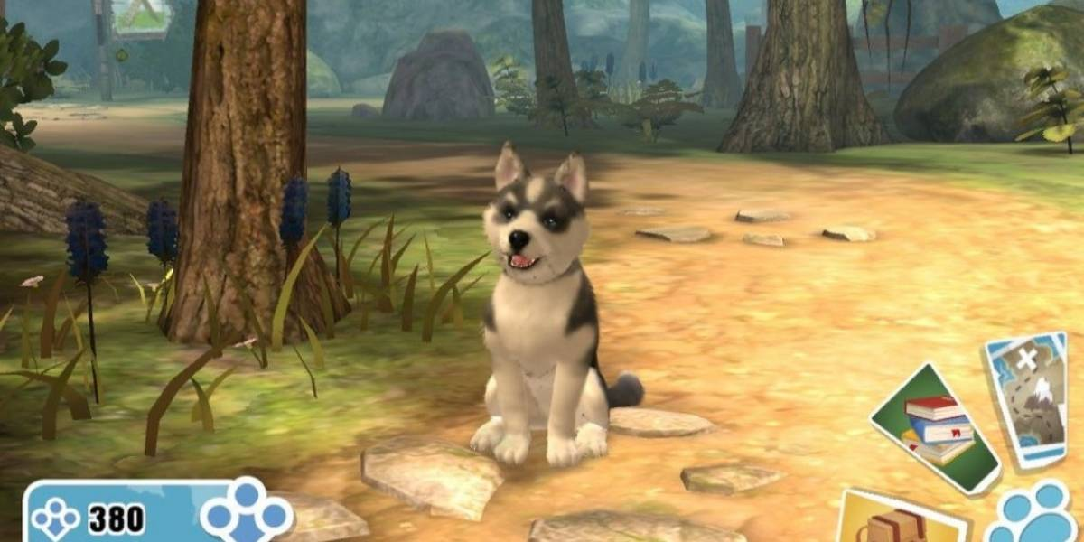 PlayStation Vita Pets [NB Labs]