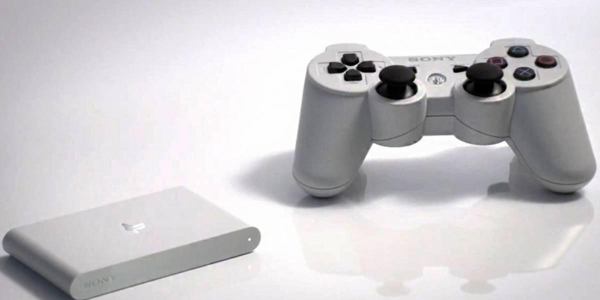 Sony libera la primera lista de juegos compatibles con PS Vita TV