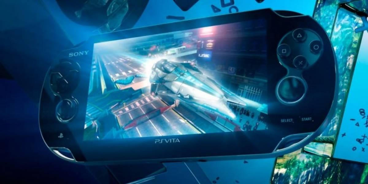 PlayStation Vita puede que baje de precio en agosto