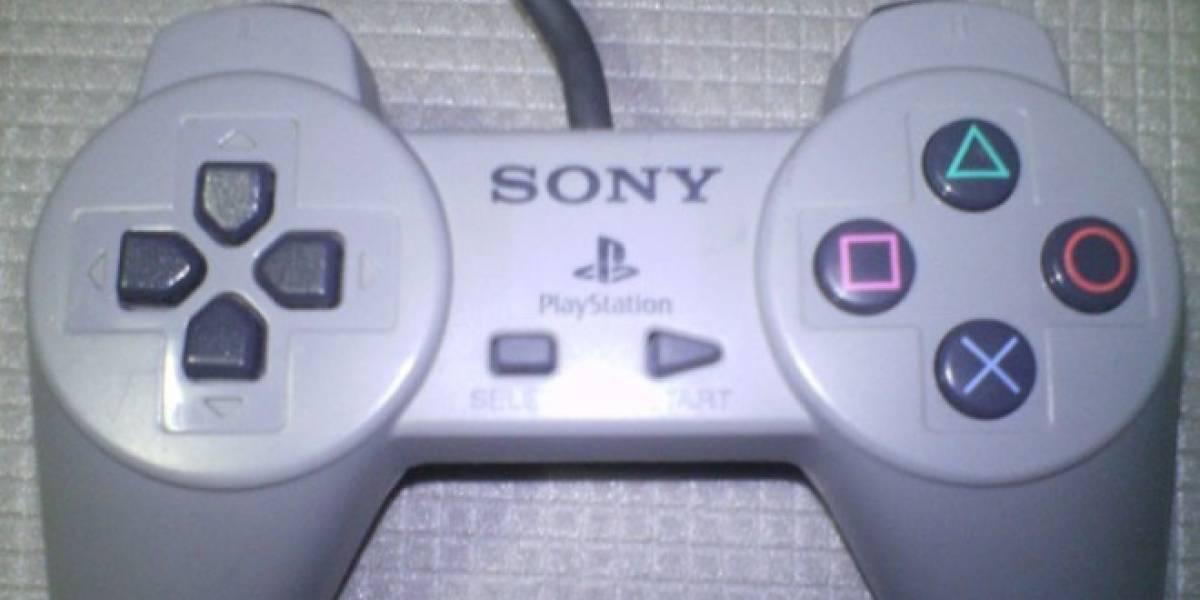 La Evolución de PlayStation, primera parte: El principio