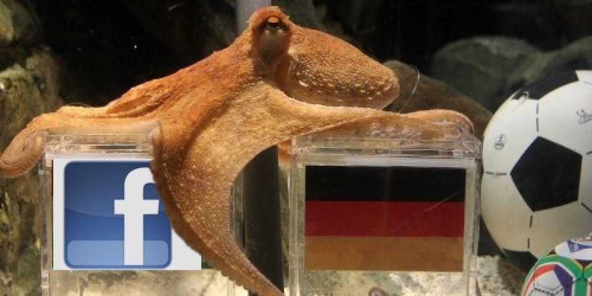 Alemania toma acciones legales contra Facebook