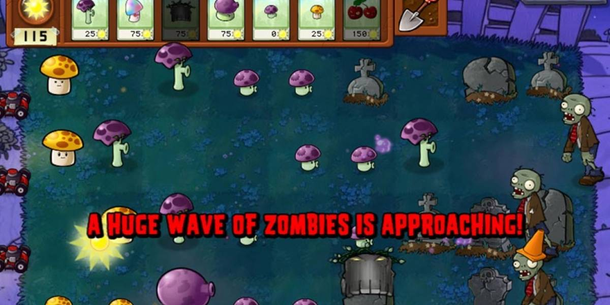 Plants vs. Zombies GOTY es gratis en Origin