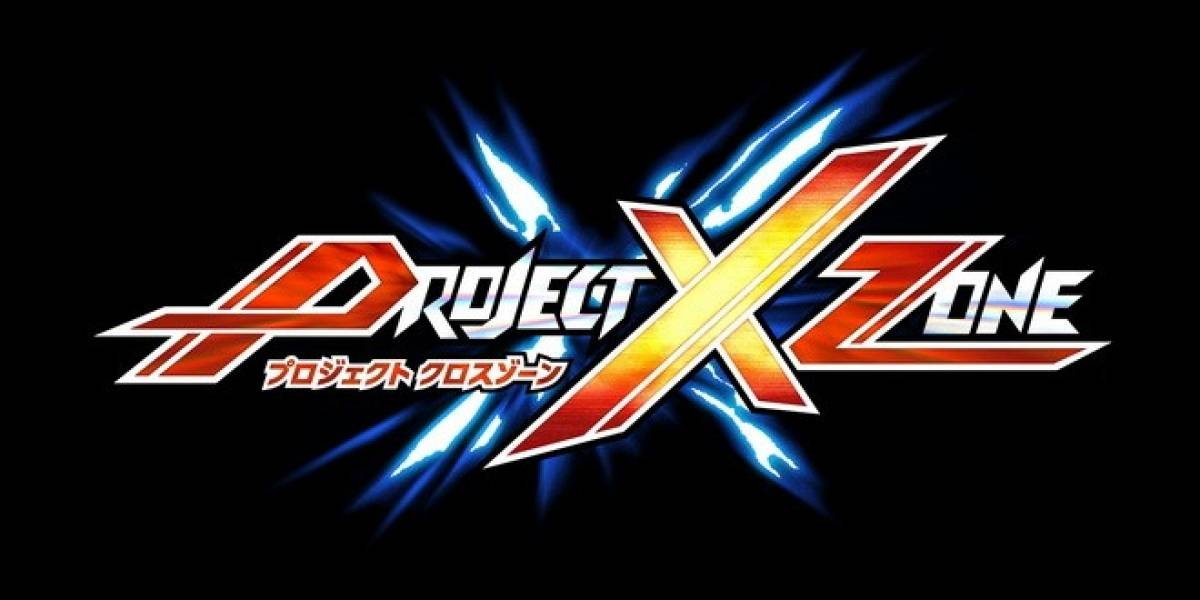 A Primera Vista: Project X Zone