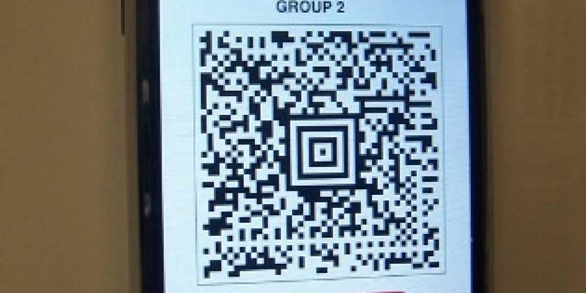 America Airlines introducirá tarjetas de embarque en código QR