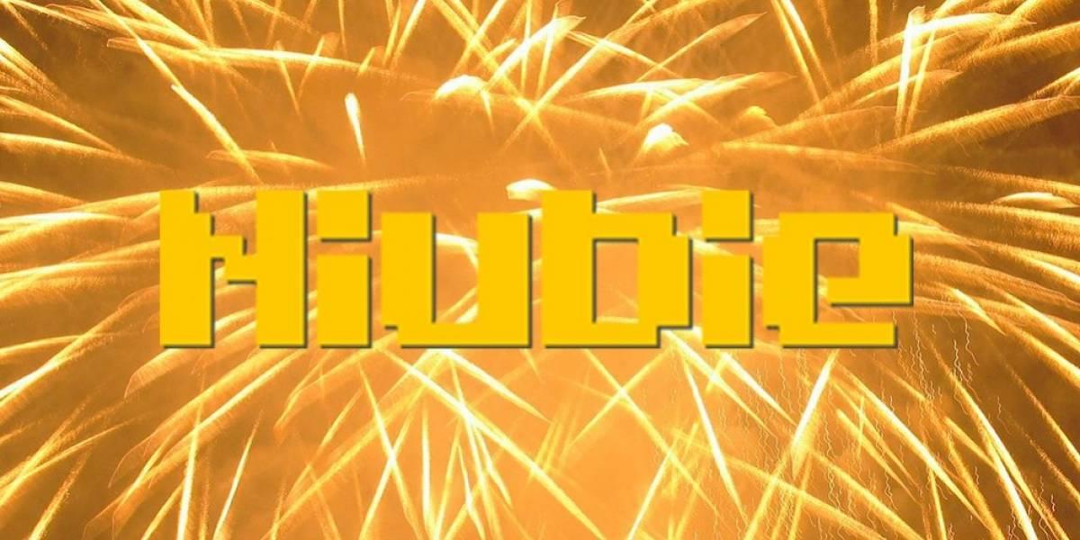 ¡Niubie les desea un Feliz Año Nuevo!