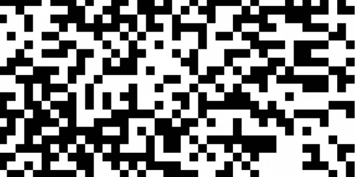 Kinect de Xbox One podrá leer códigos QR