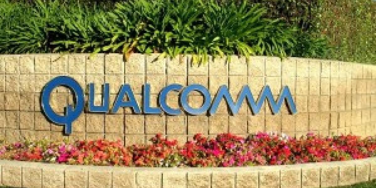 Qualcomm compra división de productos móviles a AMD