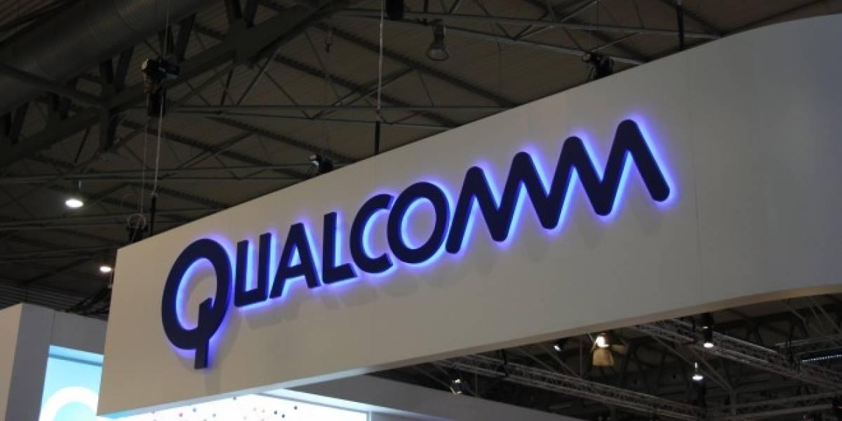 Qualcomm anuncia el Snapdragon 820 #MWC15