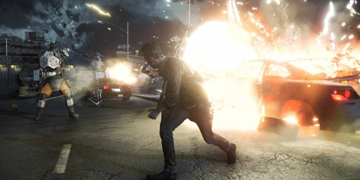 16 minutos de jugabilidad de Quantum Break