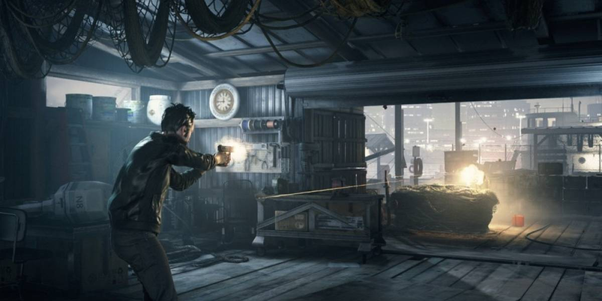 Cierre de Xbox Entertainment Studios no afectará a Quantum Break