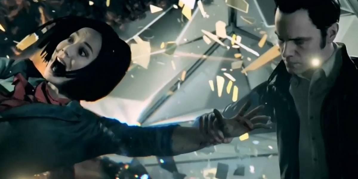 Sam Lake entrega los primeros detalles de Quantum Break [VGX 2013]