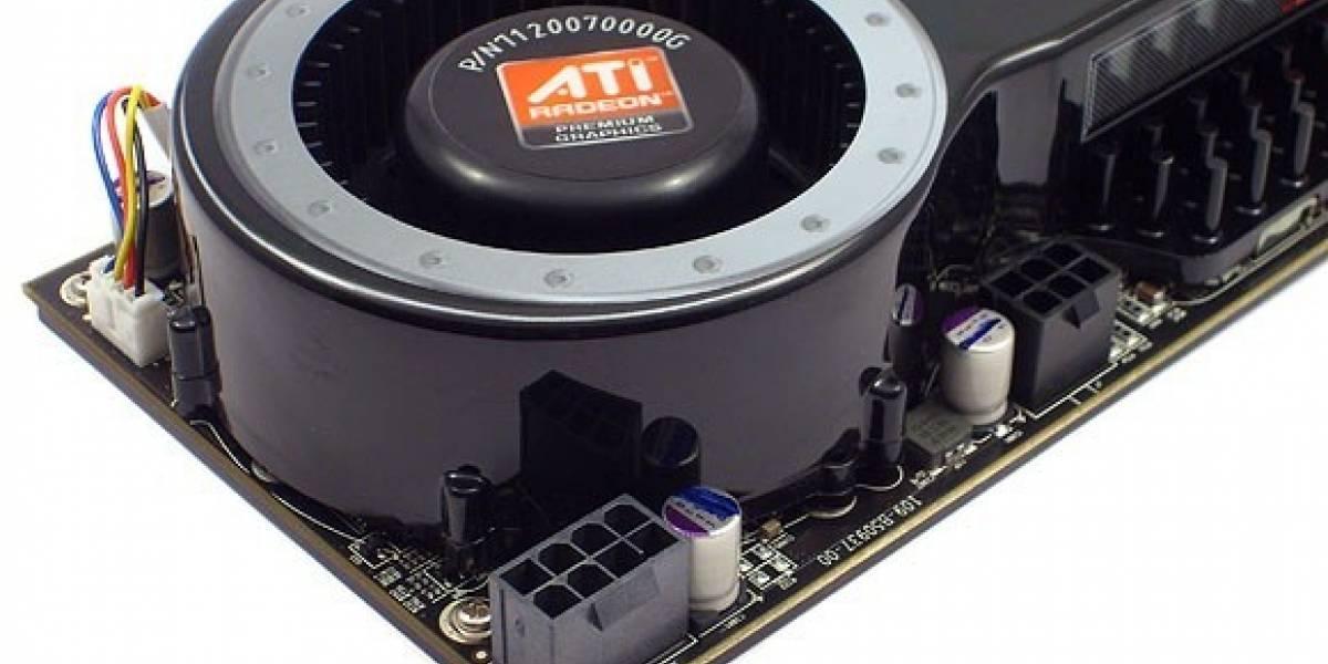 ATI Radeon HD 4870 X2: La tarjeta de video más rápida del mundo... al menos por un rato