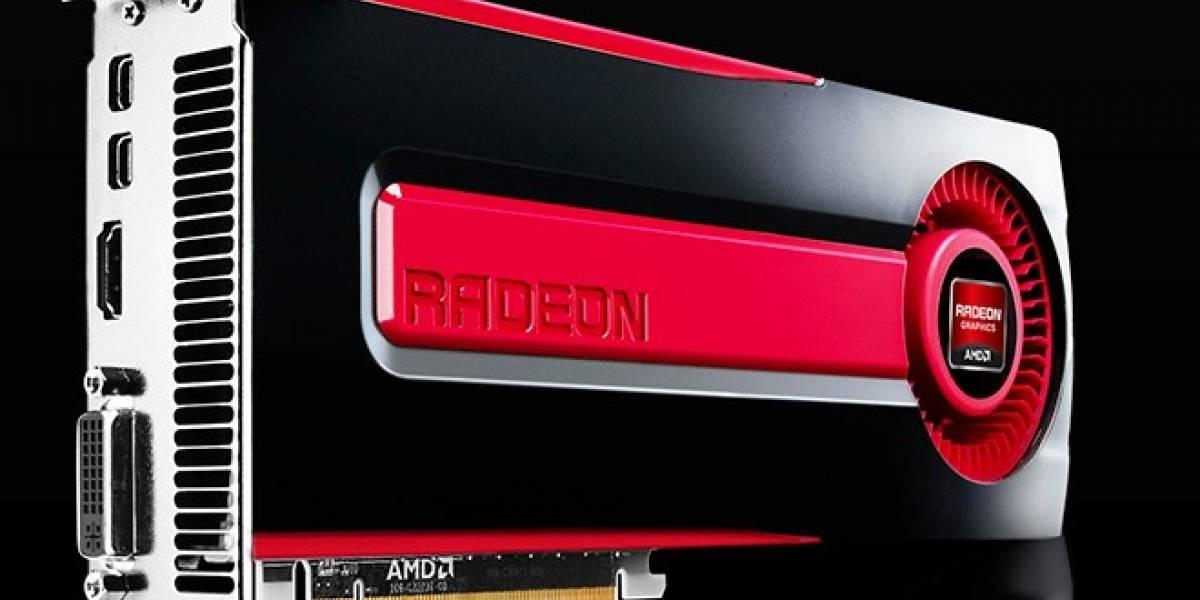 Preparen sus PC y la billetera, Radeon HD 8000 se lanza a fines de año